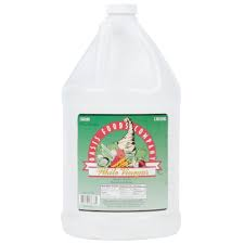 White Vinegar 4/1 gallon case